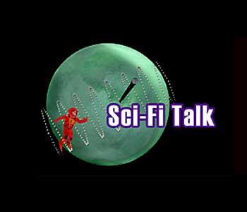 Sci-fi-Talk