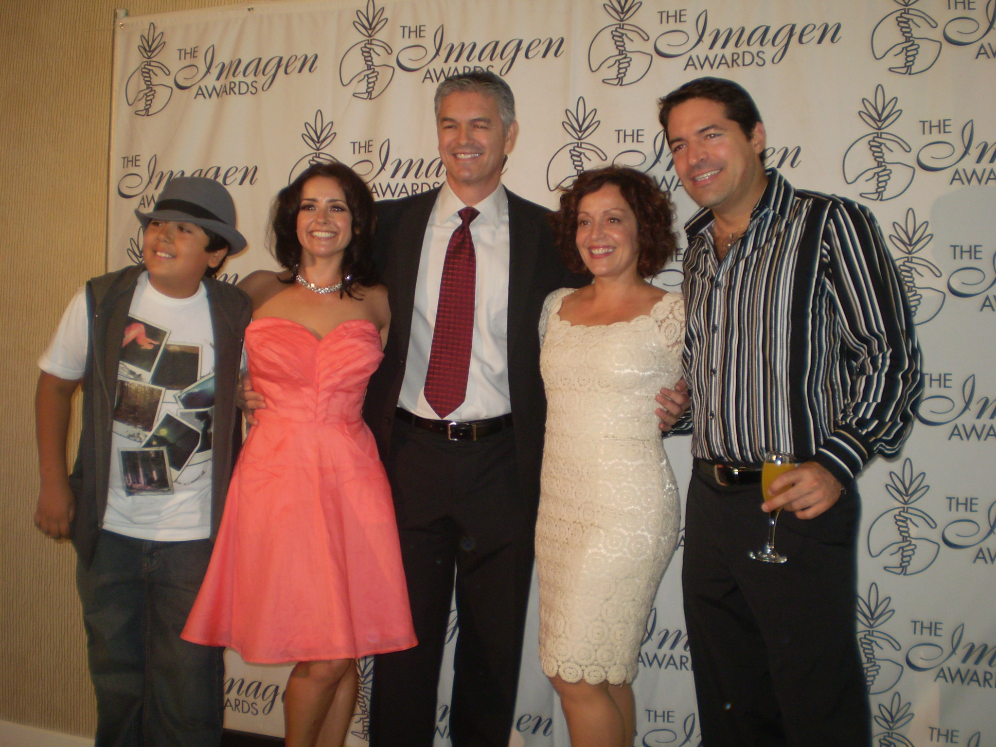 The Imagen Awards