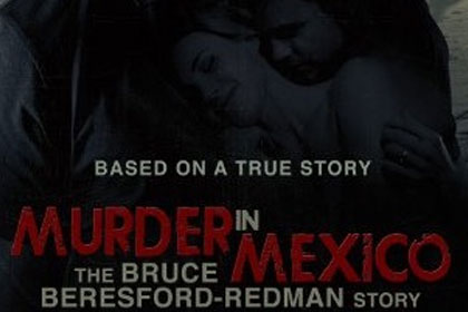 Murder In Mexico