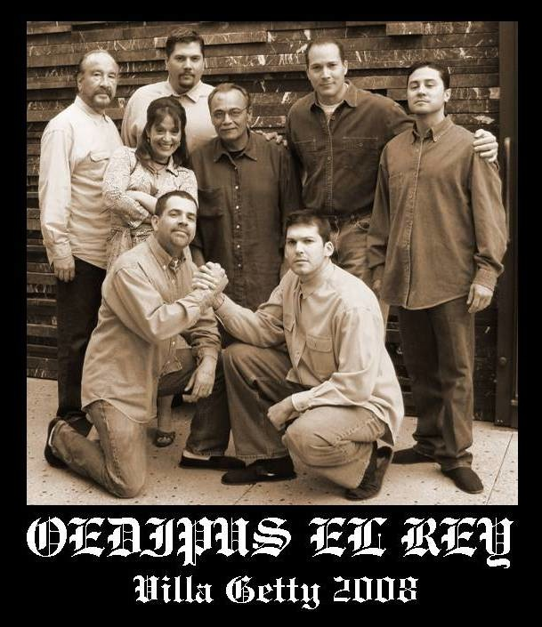 Oedipus El-Rey