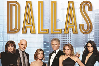 Dallas Final Season