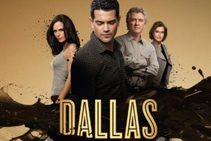 Dallas Season One