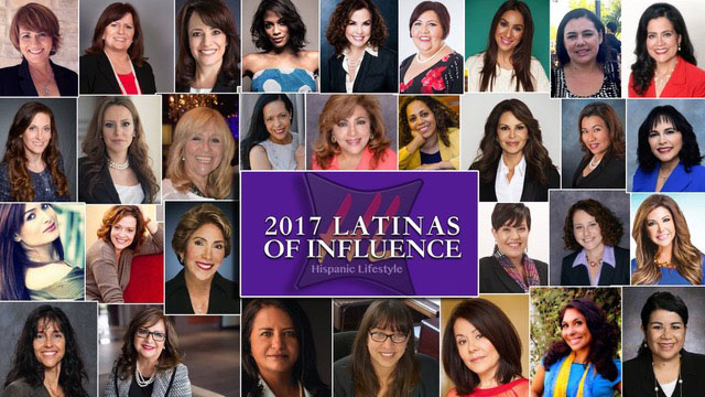 2017 Latinas of Excellence 1