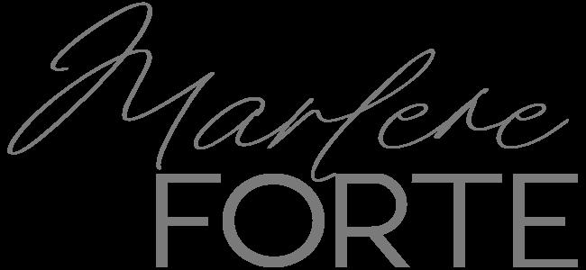 Marlene Forte Logo