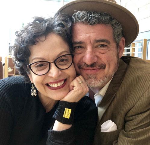Marlene Forte & Oliver Mayer