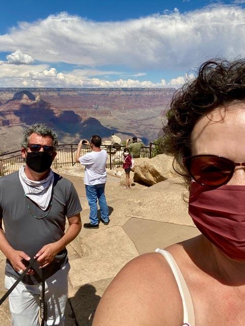 Oliver Mayer & Marlene - Road Trip