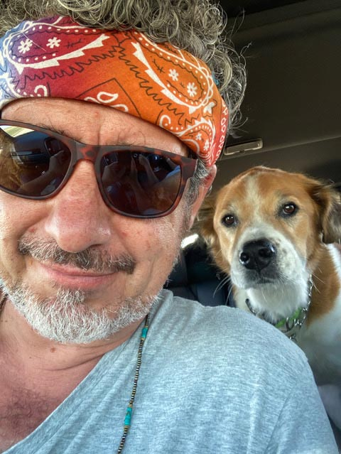 Oliver Mayer & Donaldo - Road Trip